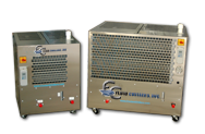 Fluid Chillers System